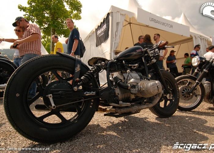 BMW Motorrad Days cutom