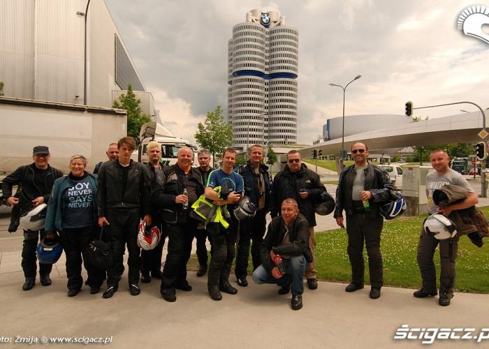 BMW Polska i ekipa