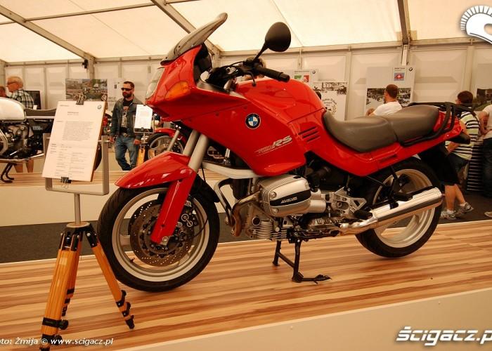 BMW R1100 RS