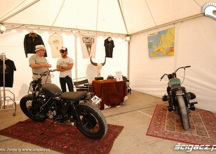 Blitz Motorcycles BMW Motorrad
