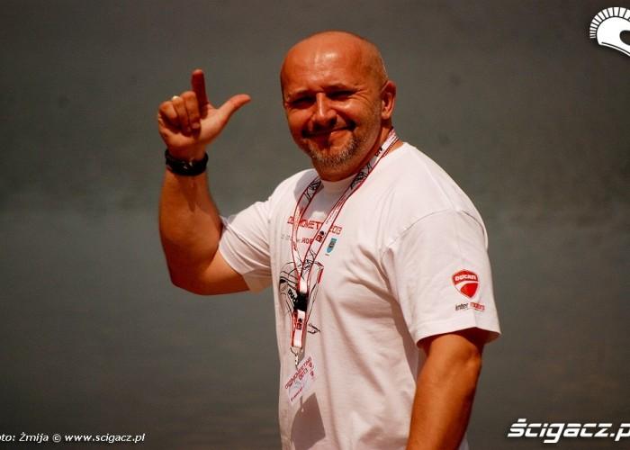 Jacek Frencci