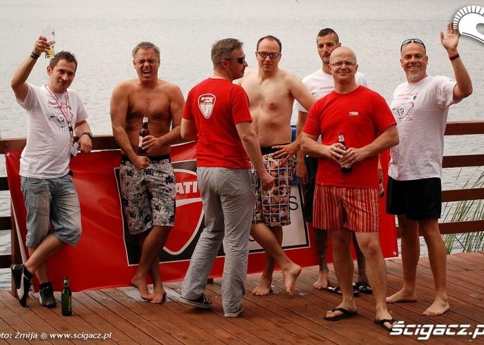 Magyar Ducati Klub Desmomeeting