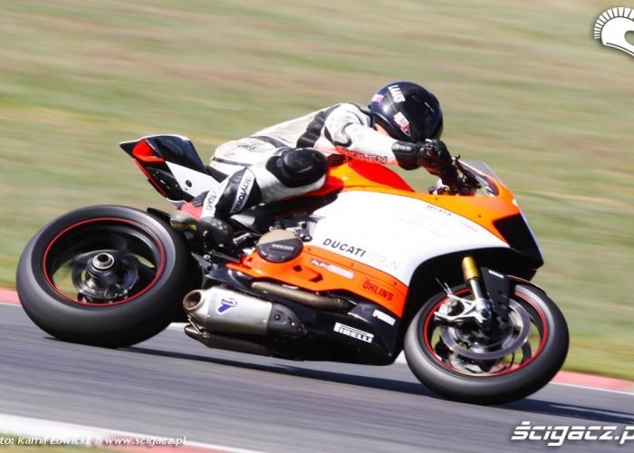 Panigale racing