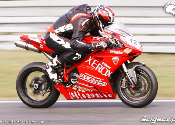 Xerox Ducati