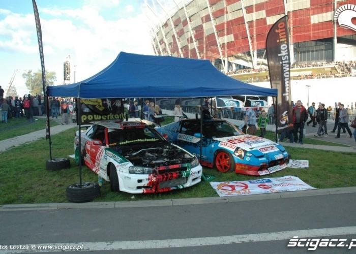 Samochody Verva Street Racing