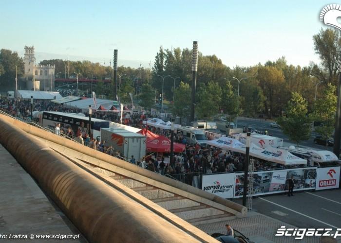 Wystawcy Verva Street Racing