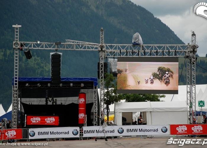 Arena BMW Motorrad