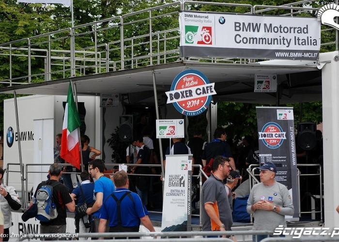 BMW Motorrad Community Italia