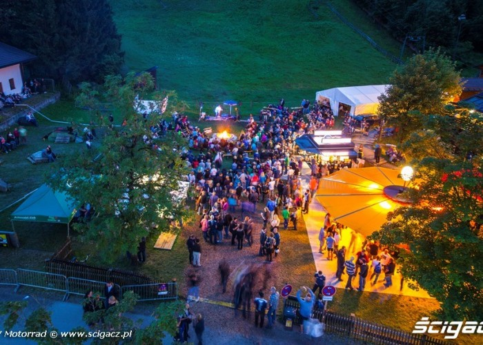 BMW Motorrad Days 2014 Party