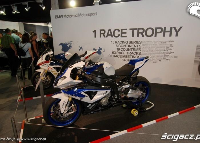 BMW Motorrad Sport