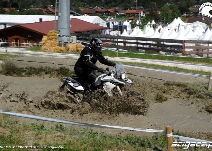 Enduro park BMW Motorrad Days 2014