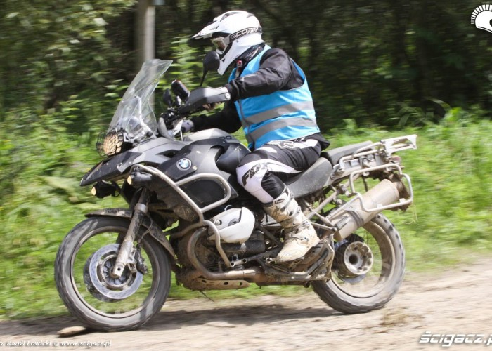 BMW GS GS Trophy 2014