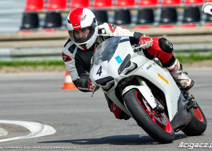 Ducati 848 CSS 2014