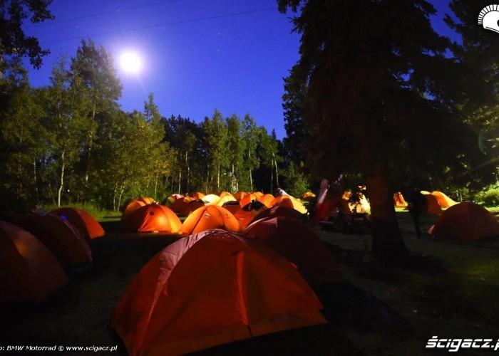 GSTrophy 2014 kamping