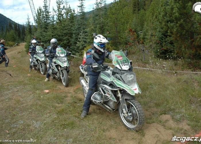 GS Canada 2014 day 6 Wojtek Karel Maciek