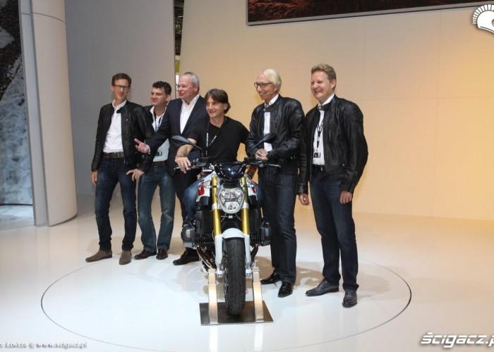 Intermot Kolonia 2014 BMW