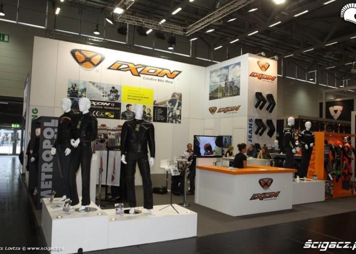 Ixon Intermot Kolonia 2014