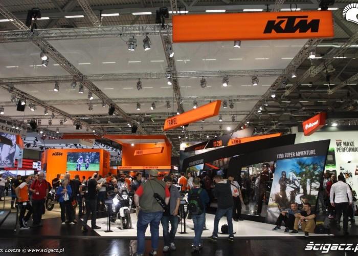 KTM Intermot Kolonia 2014