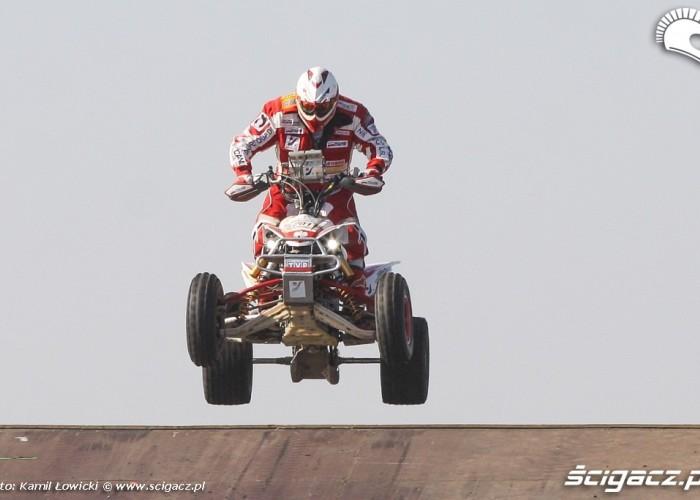 Rafal Sonik Intercars Motor Show