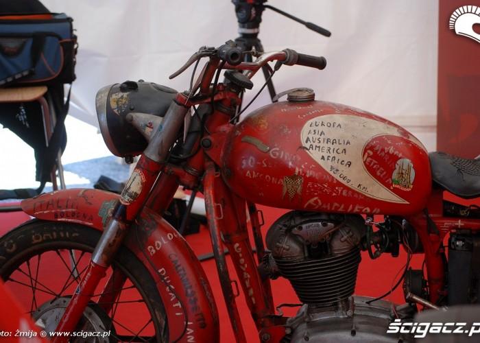 Ducati 175 T