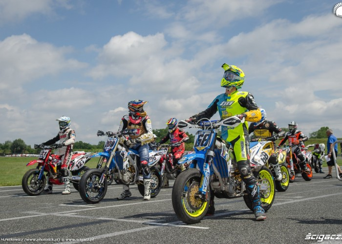 tm supermoto poznan 2016