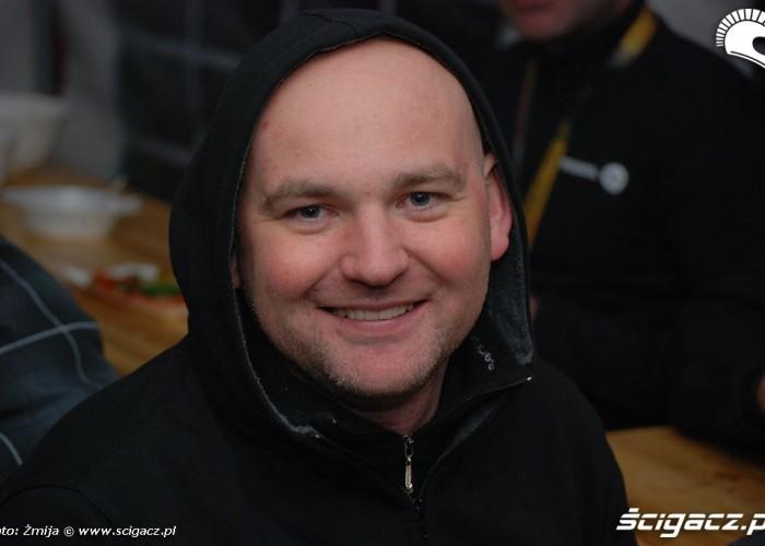 Bartosz Donald Pietrzak GS Challenge