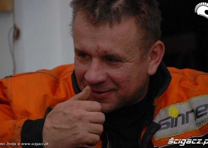 Jacek Bujanski