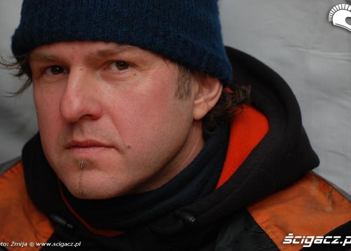 Jacek Mederski druga edycja