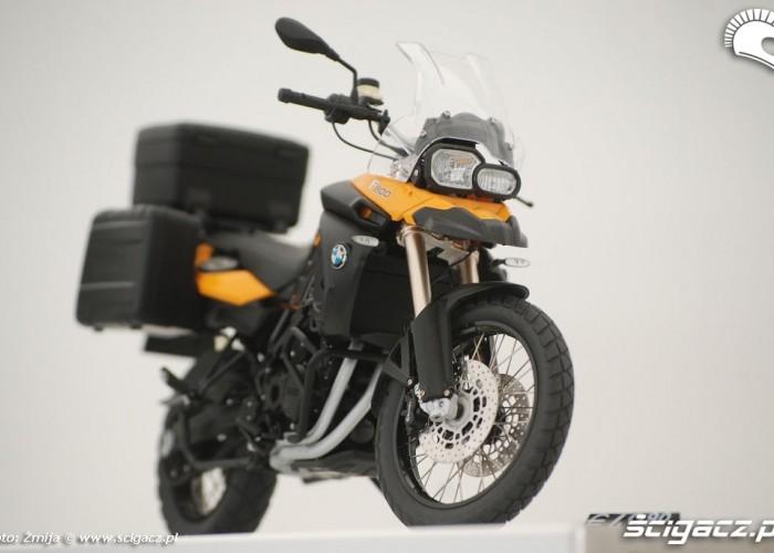 Miniaturka F800 GS