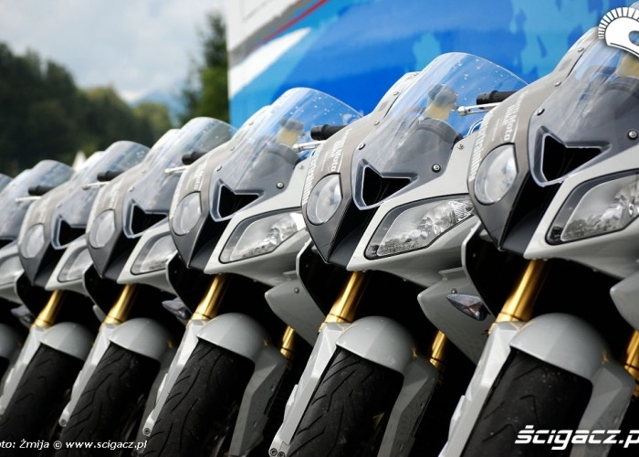 S1000RR motocykle