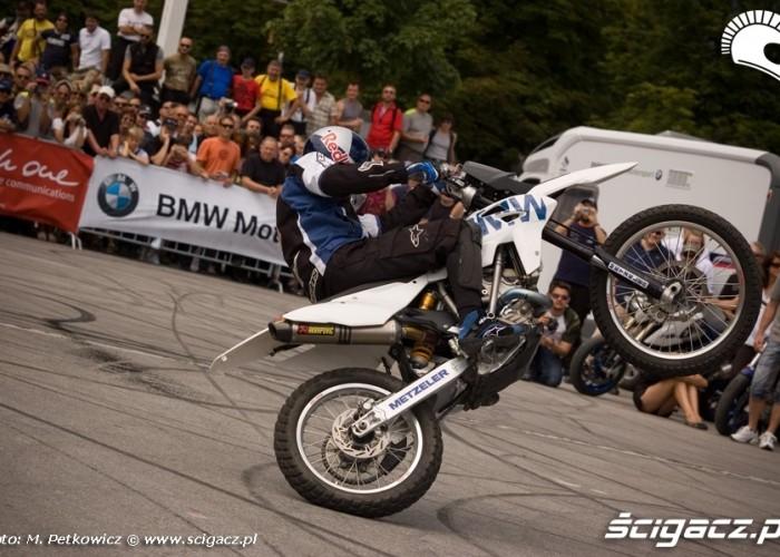 christian pfeiffer bmw motorrad 2008 g450x
