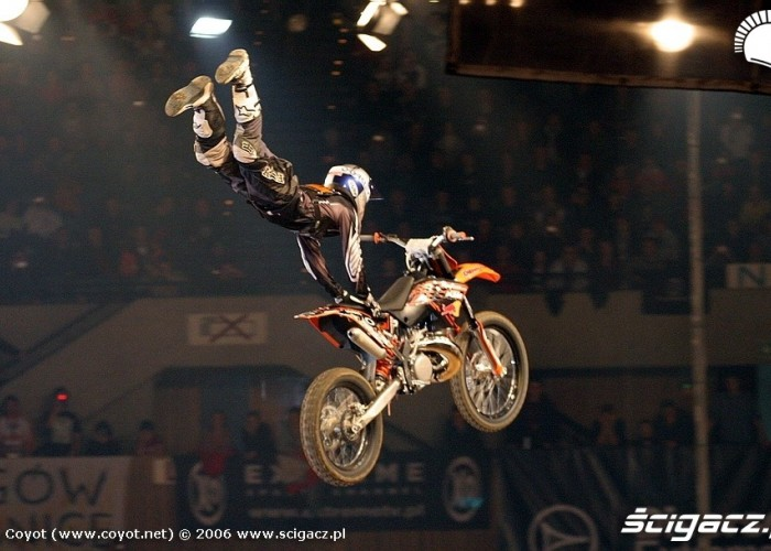 nicholas franklin superman fmx