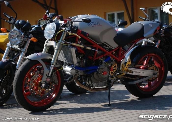Ducati Theodor project