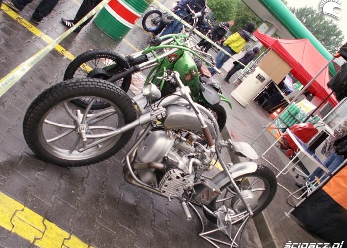 custom show Lodz 2011 Motocyklowa Niedziela na BP