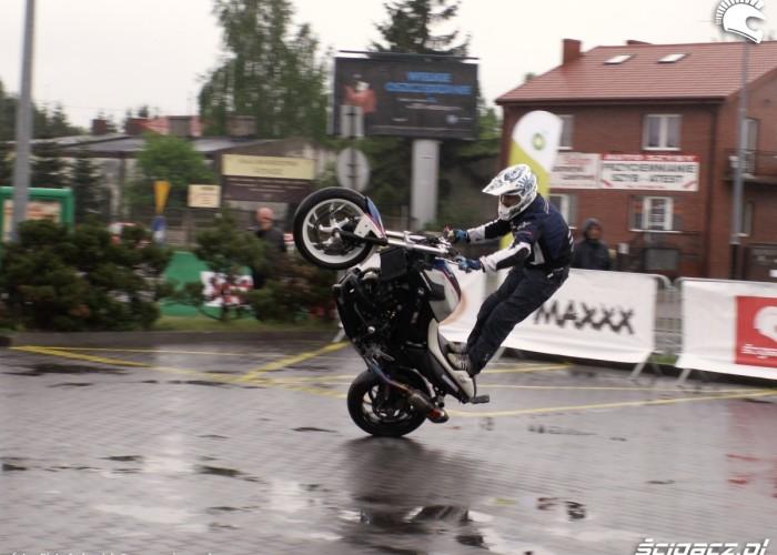 cyrkle Lodz 2011 Motocyklowa Niedziela na BP