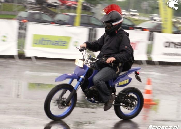 gietara Lodz 2011 Motocyklowa Niedziela na BP