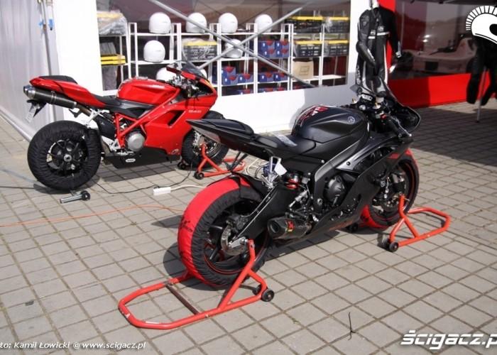 Dzien motocyklisty