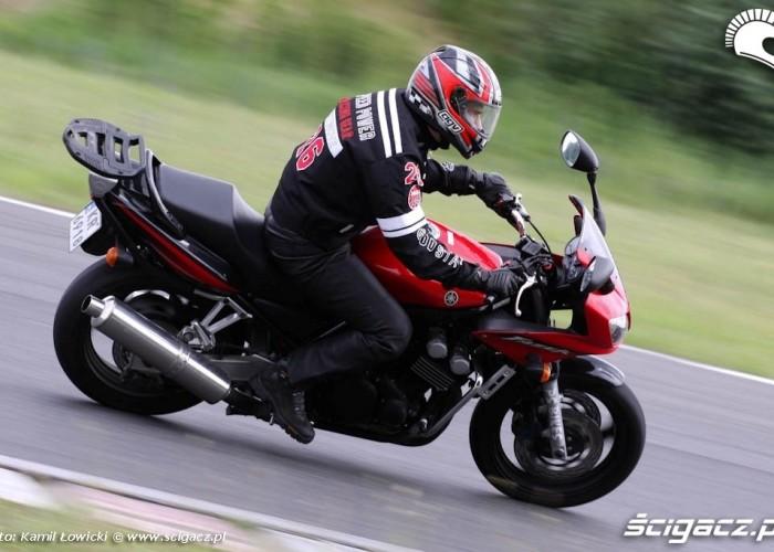 Dzien motocyklisty tor Poznan 2