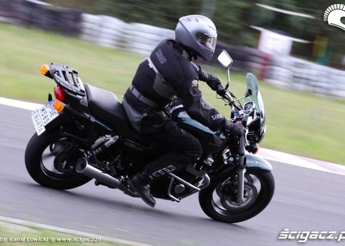 Dzien motocyklisty tor Poznan 3