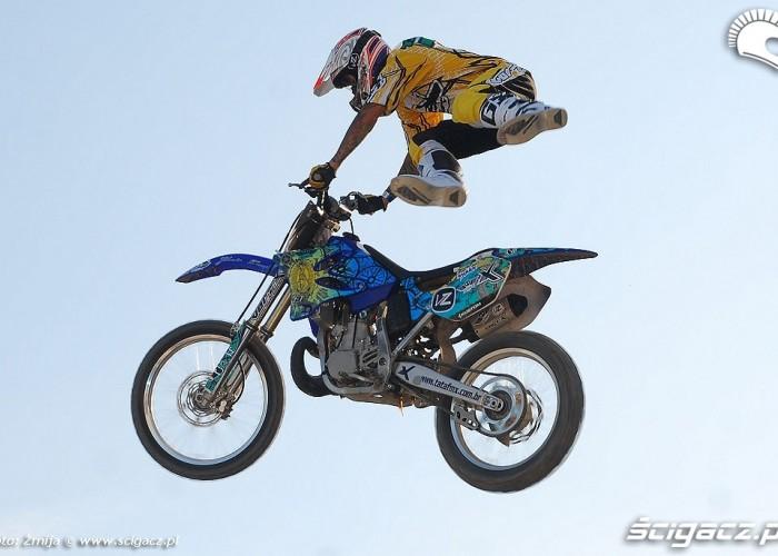 Freestyle Motocross EICMA