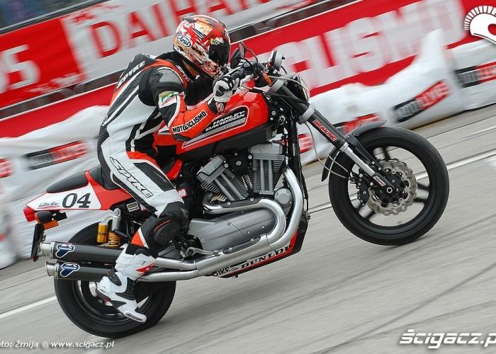 Harley Davidson XR1200 EICMA