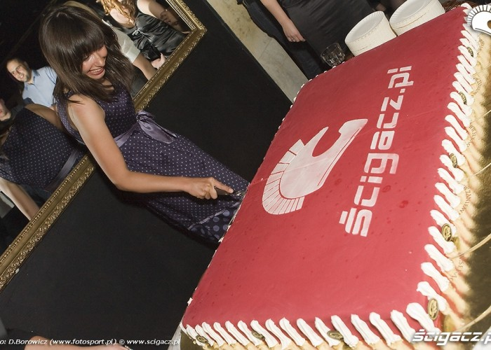 krojenie tortu urodziny scigacz klub taboo 2009 h mg 0127