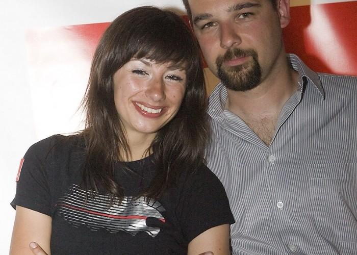 magda krasicka roland zakrzewski urodziny scigacz klub taboo 2009 h mg 0251