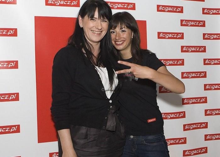magda z mama urodziny scigacz klub taboo 2009