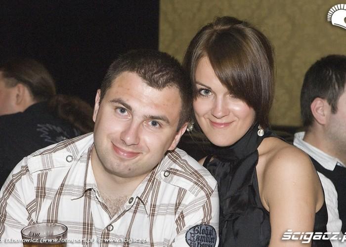 nefretete wiewior urodziny scigacz klub taboo 2009