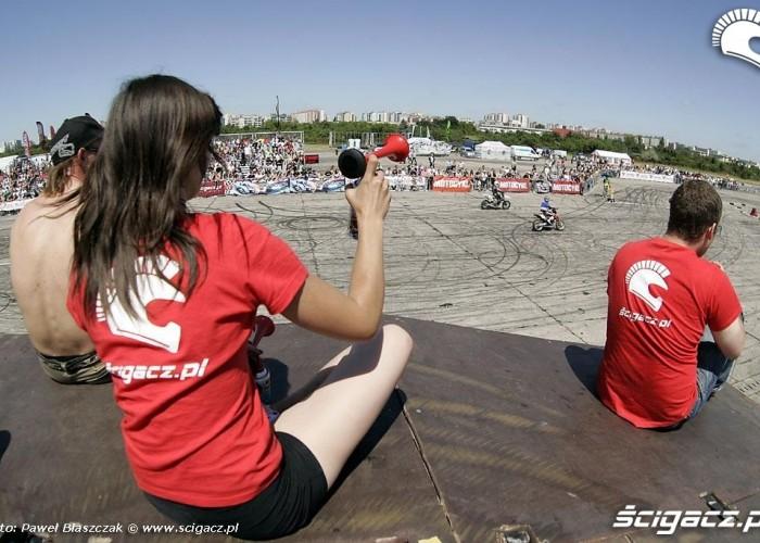 Scigacz pl oglada supermoto na extrememoto 2010 w warszawie extrememoto 2010 warszawa