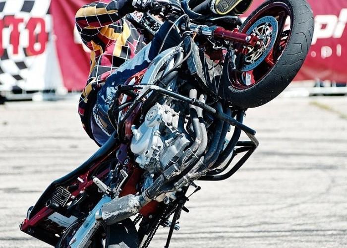 cyrkle na baku s13 extrememoto 2010 lotnisko bemowo warszawa