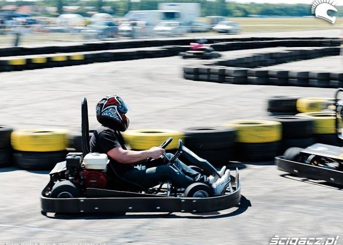 gokarty racing center warsaw extrememoto 2010 lotnisko bemowo warszawa