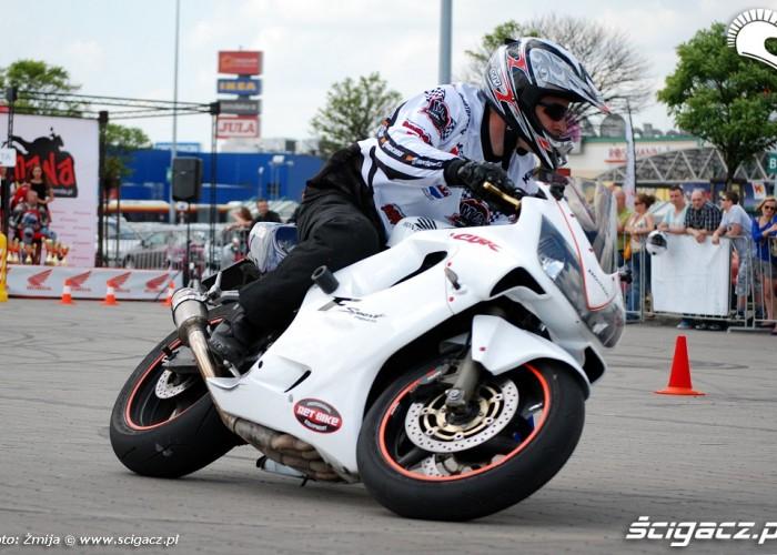 Honda CBR F4i Sport