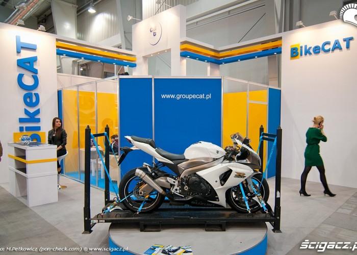 bikecat wystawa targi